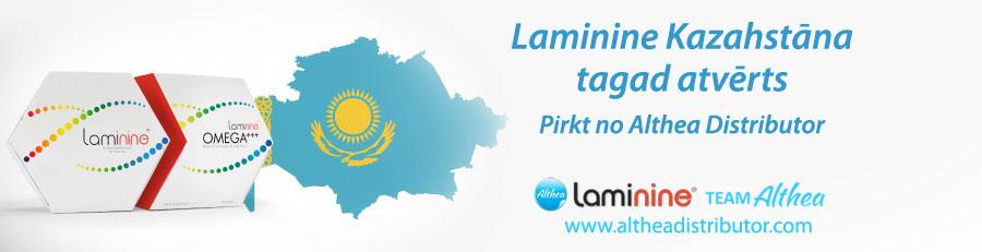 nopirkt laminine Kazakhstan