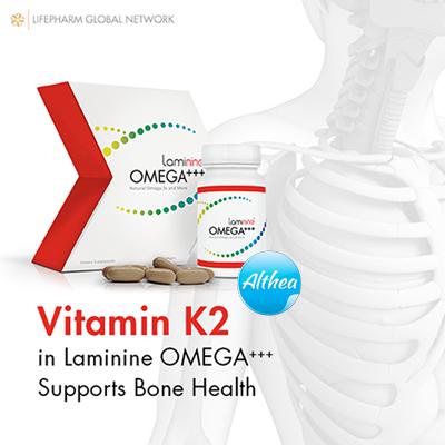 laminine vitamin k omega