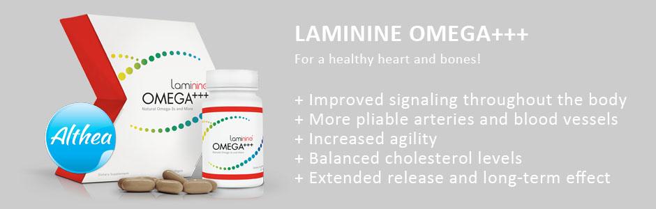 laminine omega review