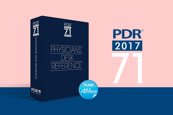 Laminine recognized in PDR for 3rd year in a row in 2017 ...
