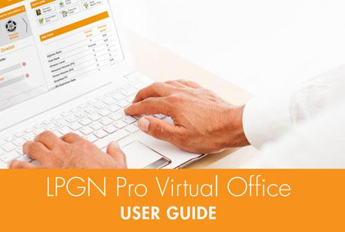 laminine virtual office user guide
