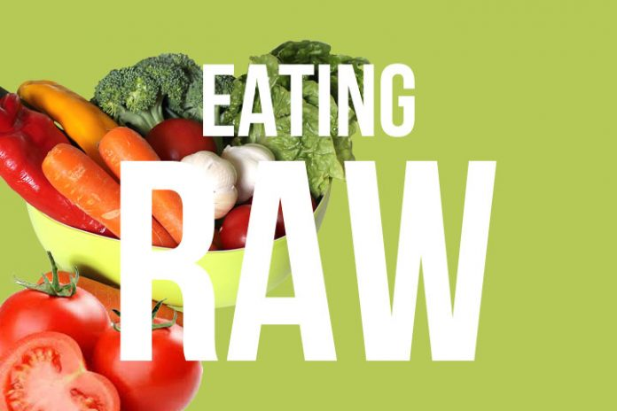 raw food for cancer