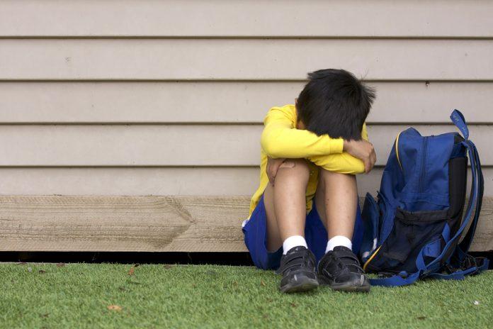 child depression
