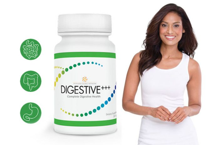 laminine digestive plus