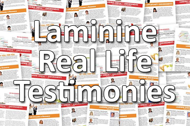 testimonies on kidney, cancer, diabetes, stress, skin