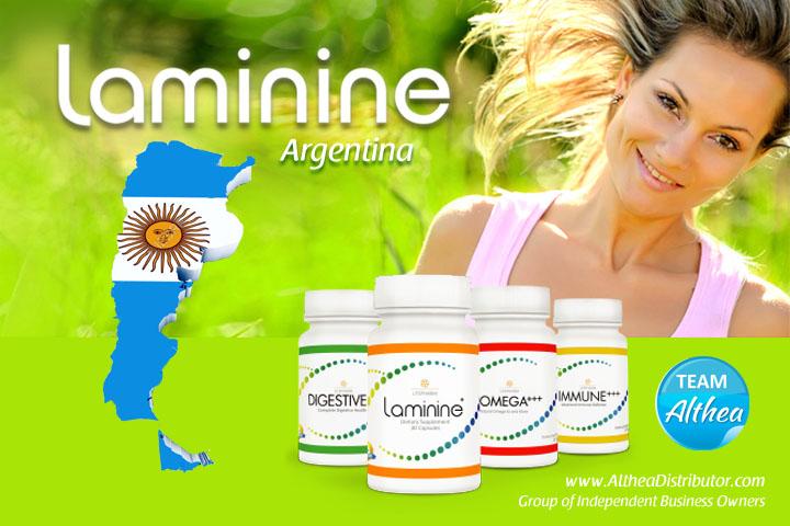 laminine argentina