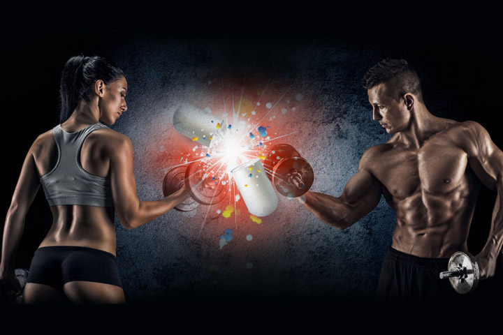 Amino acids help build muscle mass and strength according to a study