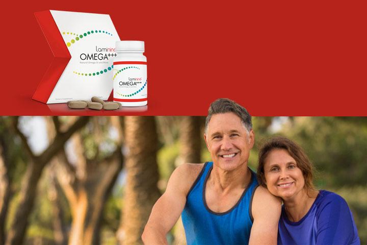 Laminine Omega for memory loss