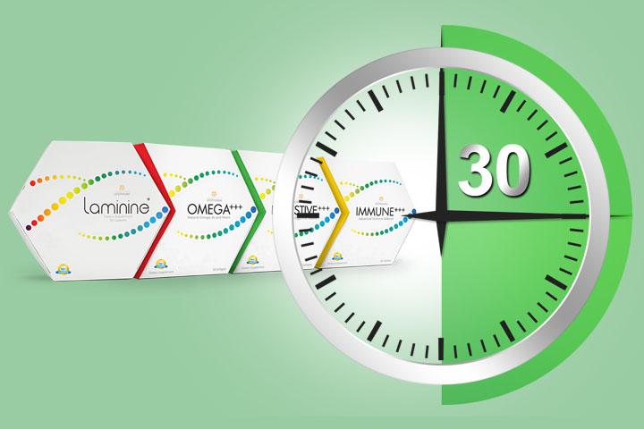 Dosage (LifePharm products)