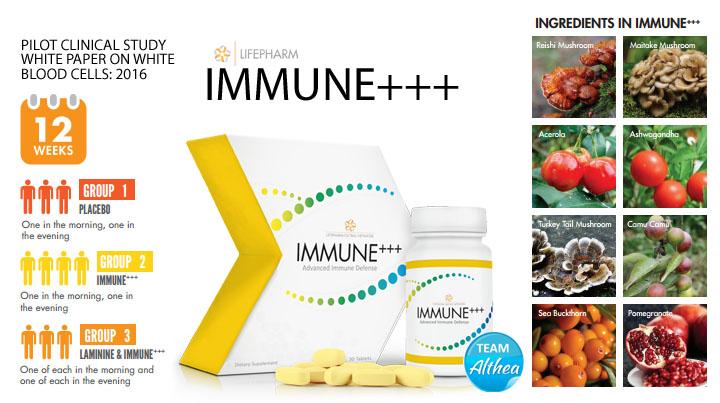 laminine immune plus
