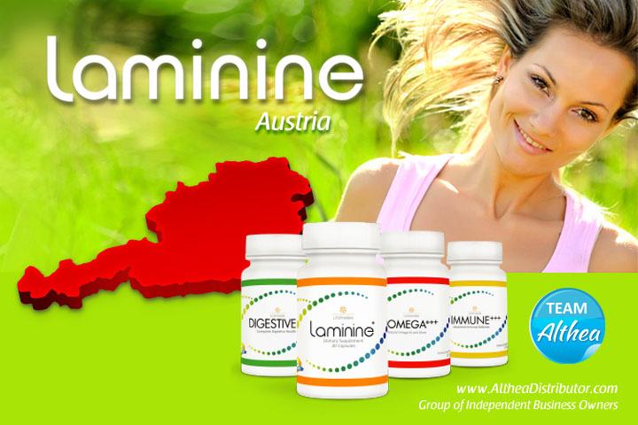Buy Laminine Austria