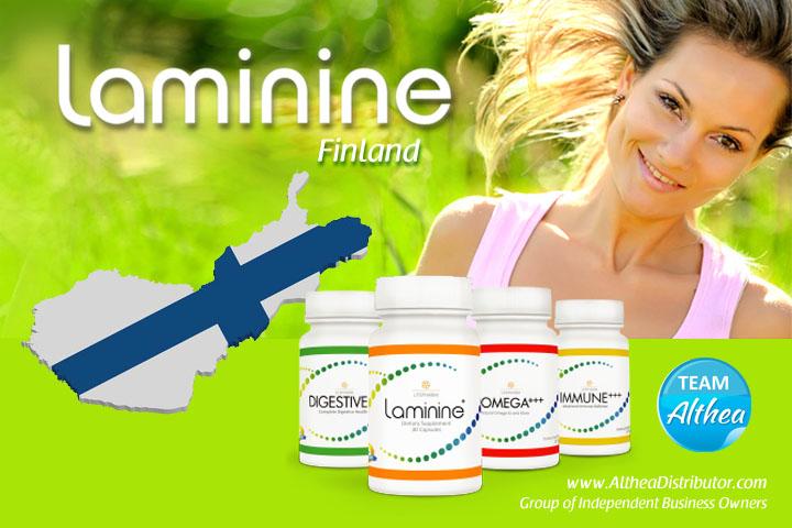 Buy Laminine  – Finland Suomi