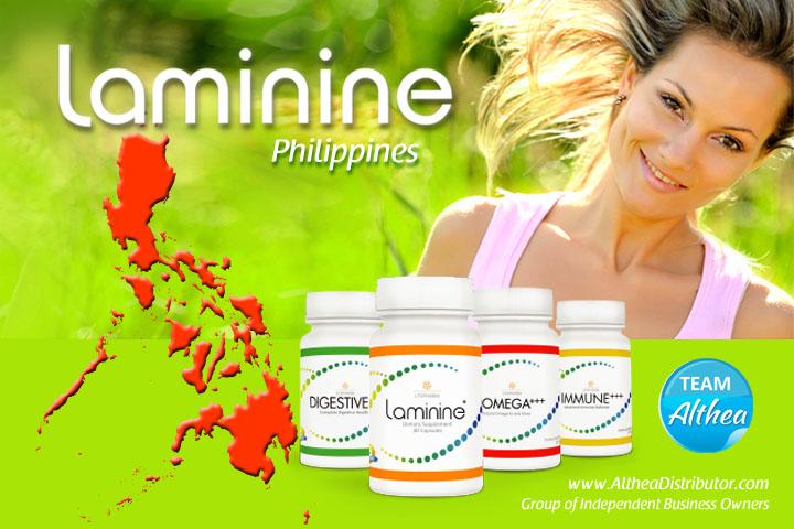 Buy Laminine – Philippines