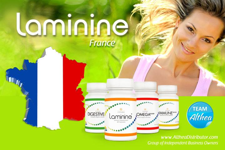 Buy Laminine  – France