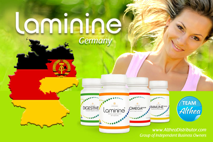 laminine germany