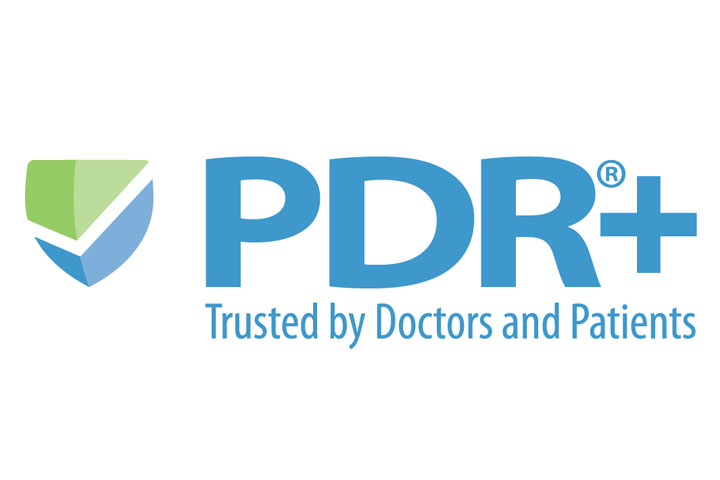 Physicians Desk Reference Logo