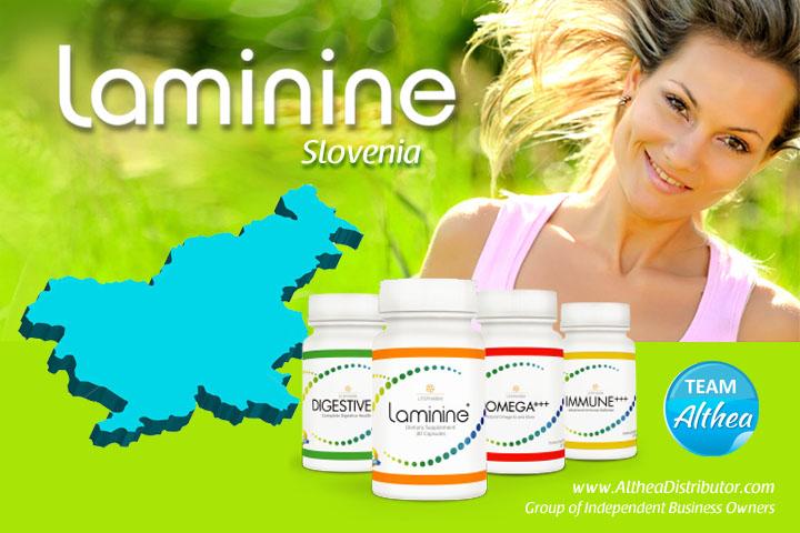 Buy Laminine – Slovenia