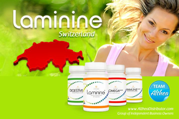 Buy Laminine  –  Switzerland Einkaufen Schweiz