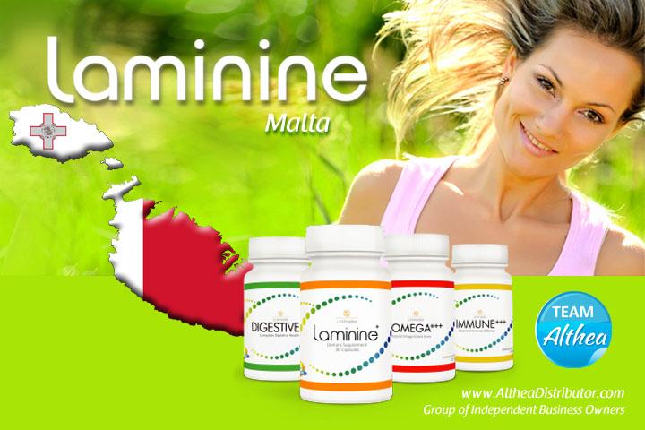 Buy Laminine – Malta
