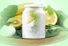 alkaline food supplement