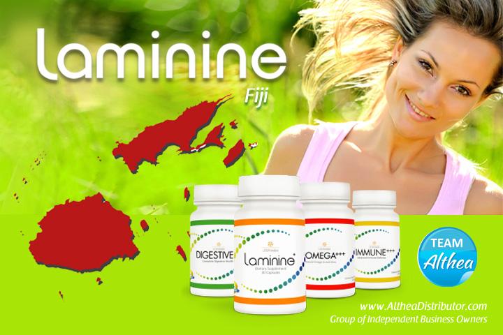 Buy Laminine in Fiji