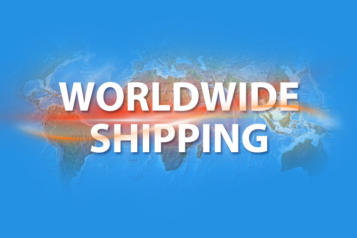 Laminine Shipping & Handling Fees